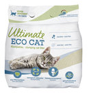 Ultimate Eco Cat Composteerbare Kattenbakvulling