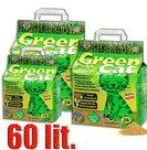 Greencat composteerbare kattenbakvulling