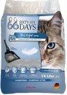 kattenbakvulling 66 days