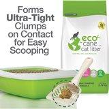 ecocane composteerbare kattenbakvulling