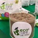 Eco Cane Klontvormende Kattenbakvulling 4 x 3,28 kg + schep_1