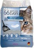 66days kattenbakvulling