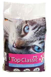 Topclassic kattenbakvulling klontvormend 2x14kg