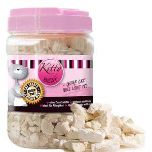 Kitty Beat kattensnoep 100% kip XL 130gr