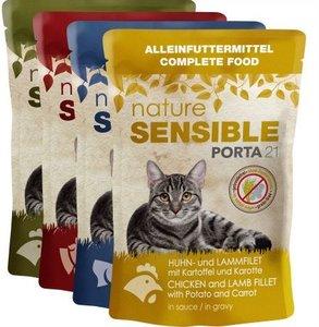 Kattensnack pakket Nature Sensible 4 pack