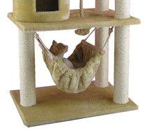 katten-hangmat