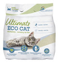 Composteerbare Kattenbakvulling Ultimate Eco Cat