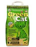 greencat biologisch afbreekbare kattenbakvulling