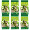 Waldstreu Biologisch Öko Kattenbakvulling 60L