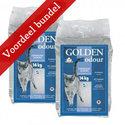 kattenbakvulling golden odour 28kg